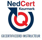 NedCert erkende instructeur